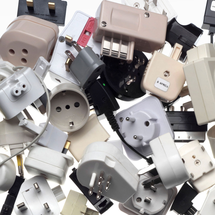 Image of GO TRAVEL ADAPTERS for sale at Adventure Equipment Australia.
