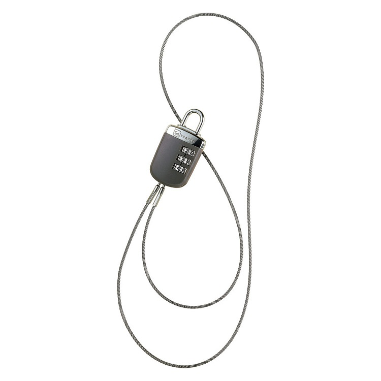 Image of GO TRAVEL LINK LOCK for sale at Adventure Equipment Australia.