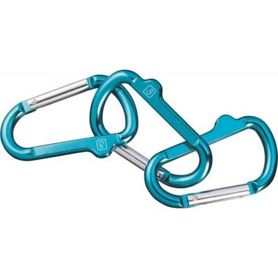 Image of GO TRAVEL CLIP IT 3 PACK for sale at Adventure Equipment Australia.