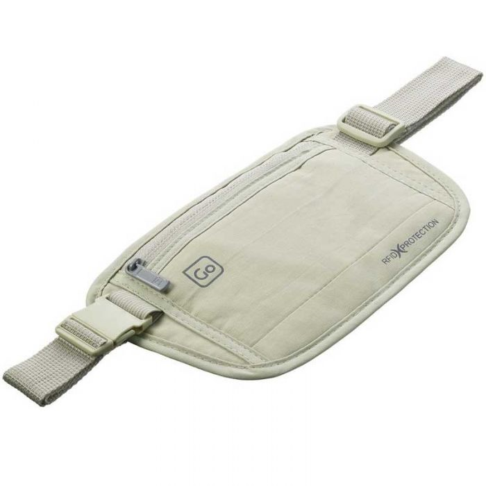 Image of GO TRAVEL RFID MONEY BELT for sale at Adventure Equipment Australia.