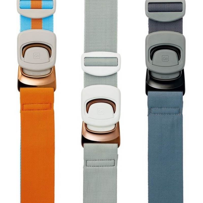 Image of GO TRAVEL STRETCHY STRAP for sale at Adventure Equipment Australia.