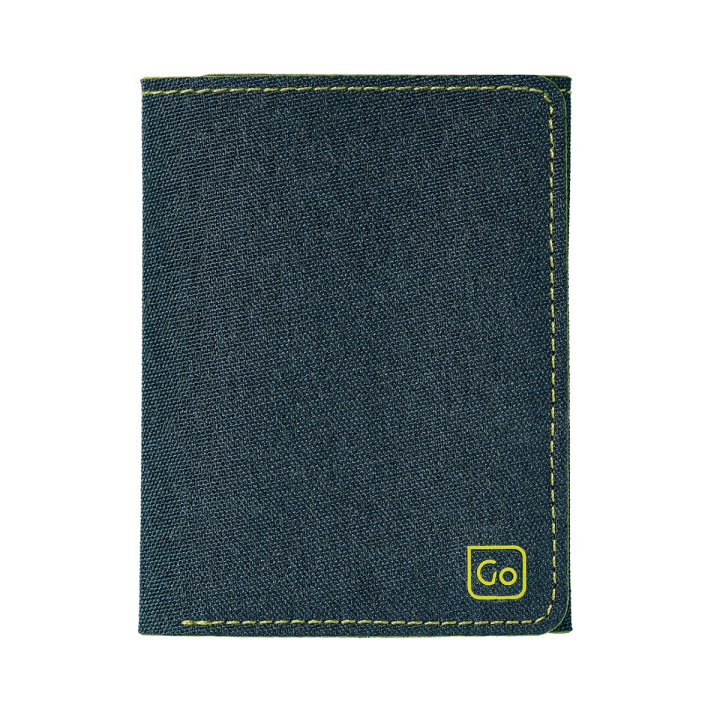 Image of GO TRAVEL THE MICRO WALLET RFID for sale at Adventure Equipment Australia.
